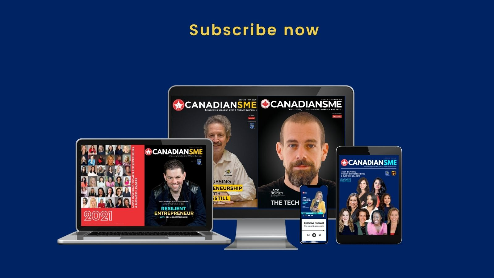 CanadianSME Small Business Magazine